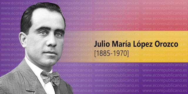 Julio María López Orozco