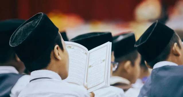 7 Metode Murojaah/ Mengulang Hafalan Al-Qur'an