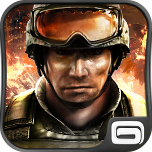 Modern Combat 3: Fallen Nation Apk v1.1.3 +Data Paid Files