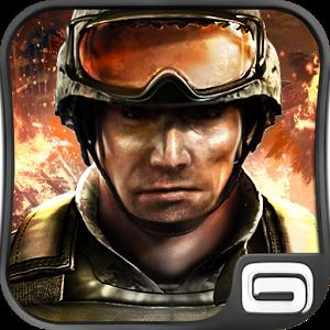 Modern Combat 3: Fallen Nation Apk v1.1.3 +Data Paid Files