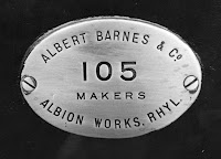 Albion Works
