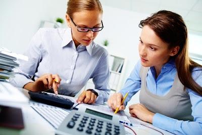 Các bước Công việc của 1 người làm kế toán viên