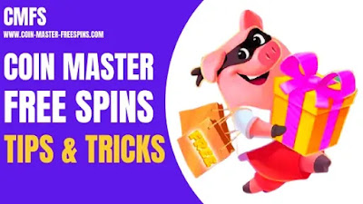 coin master free spins tips and tricks