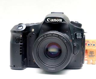 Kamera Hasil Foto Gelap