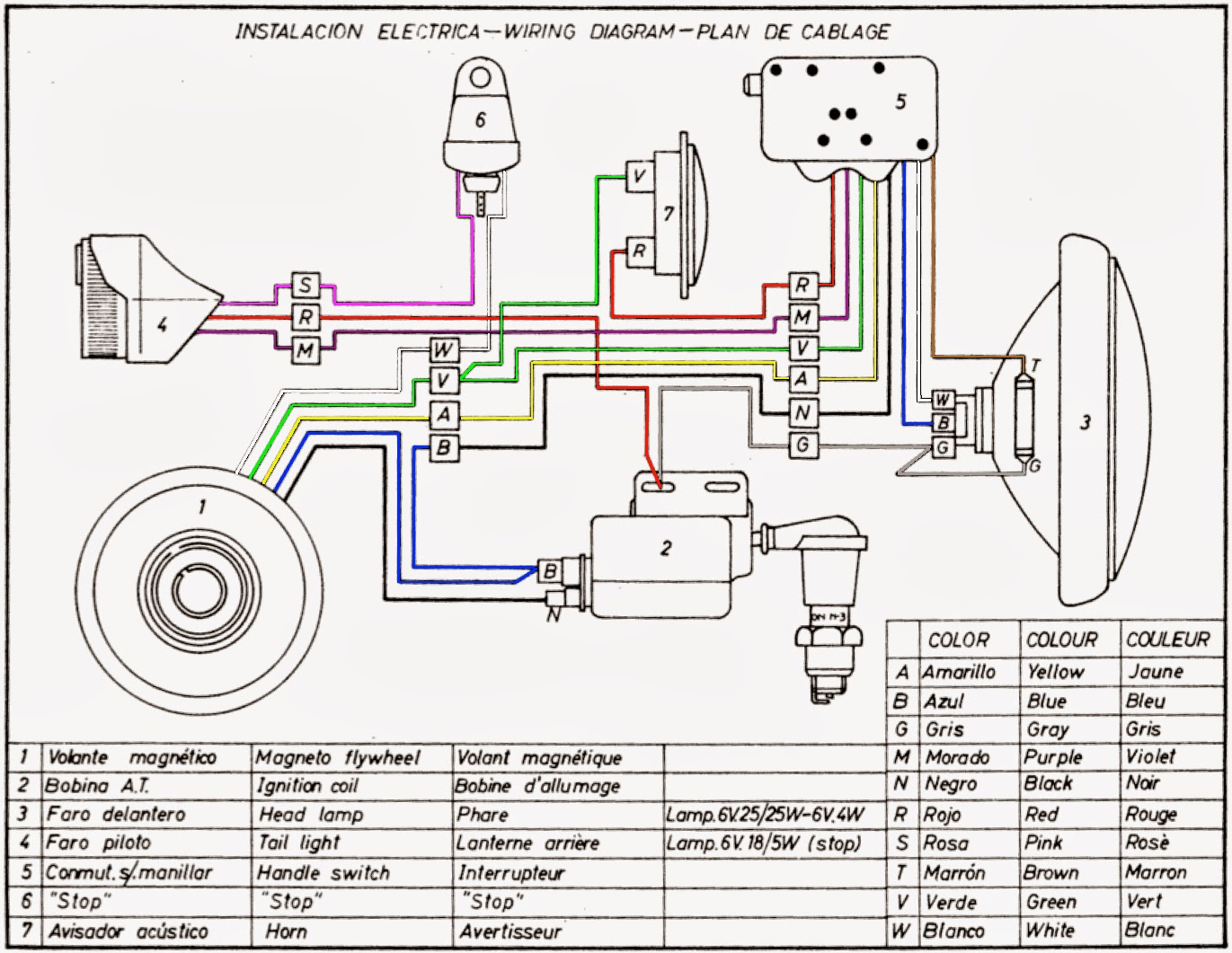 Enduro+completo Ac Wd Wiring Diagram on