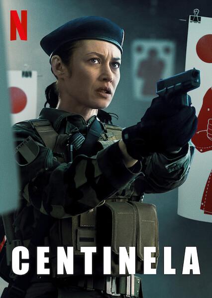 Sentinelle (2021) NF WEB-DL 1080p Latino