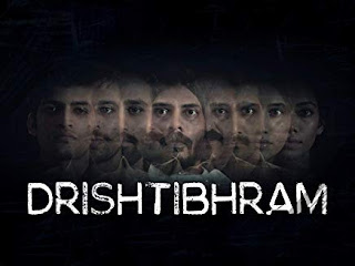 Drishti bhram (2019) Season 1 Complete Hindi Web Series HD 480p
