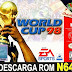 Roms de Nintendo 64 World Cup  (Ingles) ESPAÑOL descarga directa