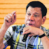 Duterte asks solons to bring back death penalty