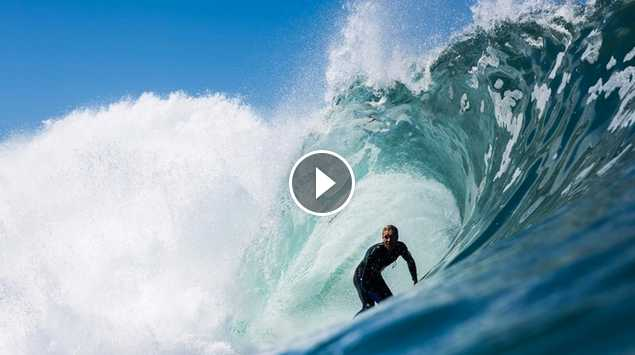 Margaret River Barrel Fest Sessions
