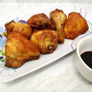 Ayam Goreng So Good