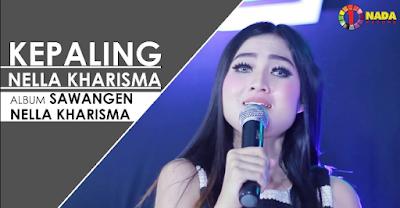 nella kharisma kepaling mp3 free download