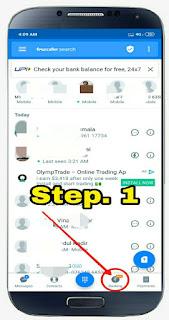 Truecaller app se Recharge kaise kare