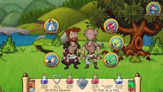 Swords and Sandals Medieval v1.2.2