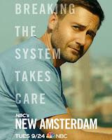 Segunda temporada de New Amsterdam