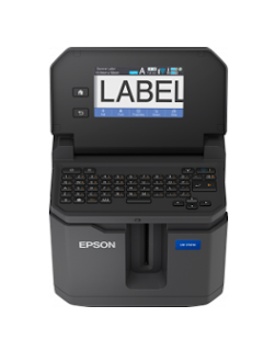 Epson LabelWorks LW-Z5010BE Driver Download