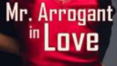 Novel Mr. arrogant in Love pdf ebook