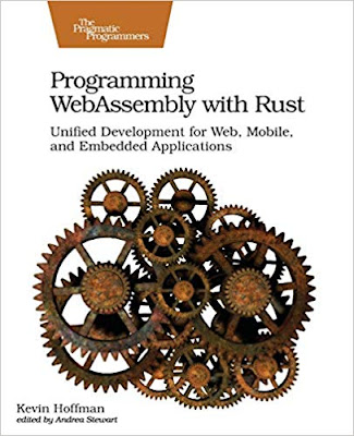 Programming WebAssembly with Rust
