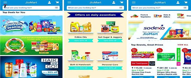 JioMart App Launch