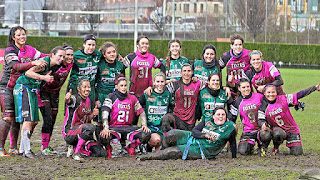 FLAG FOOTBALL - Women's Flag Bowl 2016: Foxes 82 y Gijón Mariners reeditan la final en la II Women's Flag Bowl con mismo desenlace