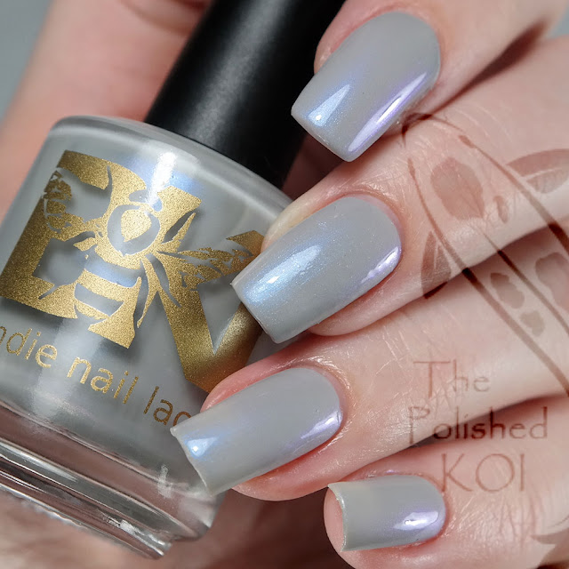 Bee's Knees Lacquer - Umbra Mortis