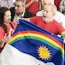 Lula: 'Tenho certeza absoluta que não cometi nenhum crime'