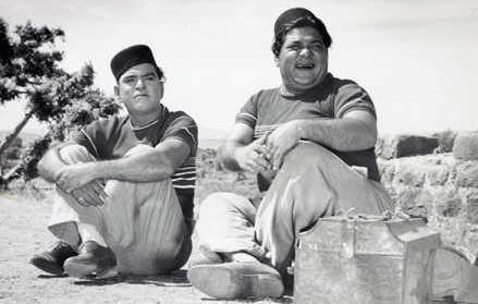 भारतीय लॉरेल व हार्डी के नाम से मशहूर इस हास्य जोड़ी ने अपने अभिनय से लम्बे समय तक  दर्शकों को गुदगुदाया