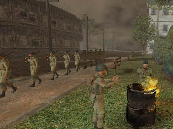 World War 2 Sniper