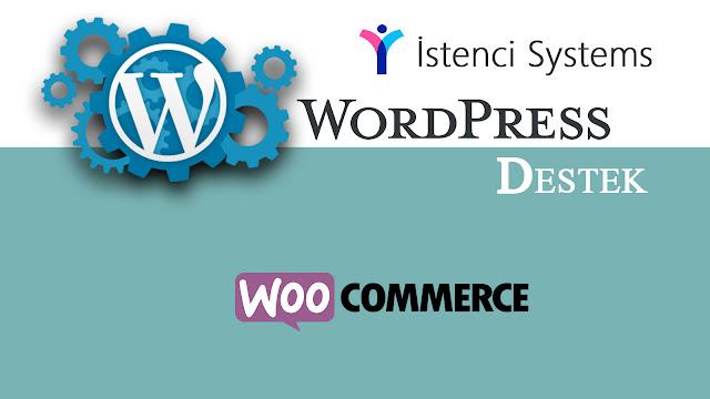 WordPress WooCommerce Harici / Bağlantılı Ürün Yükleme Nasıl Yapılır?