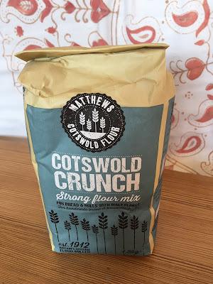 Matthews Cotswold Crunch