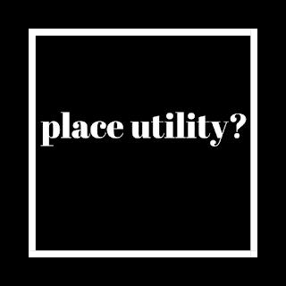 place utility Definition