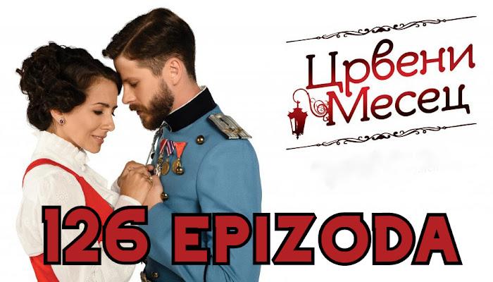 Crveni mesec 126 epizoda