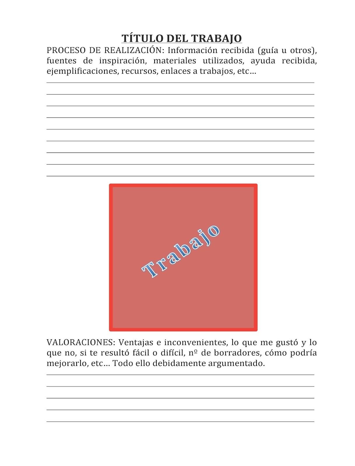 Blog educativo de Isidro Rodríguez Pulido: Portfolio y su defensa
