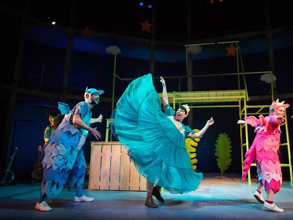 Zog (UK Tour), Rose Theatre | Review