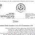SSC CHSL 2019 Notification Out: Registration Started