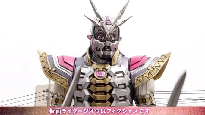 Spoiler Kamen Rider Zi-O Episode 41, Kemunculan Another Zi-O II