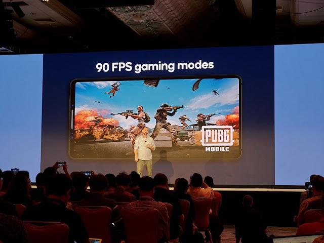 PUBG Mobile на максималках 90ФПС