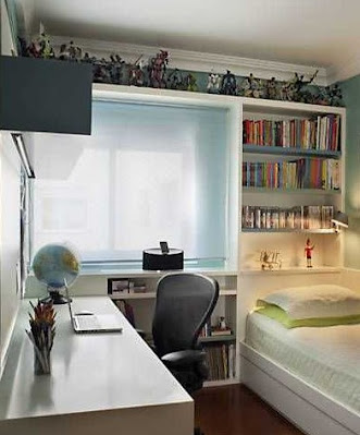 How to Make Small Rooms Look Bigger And Better