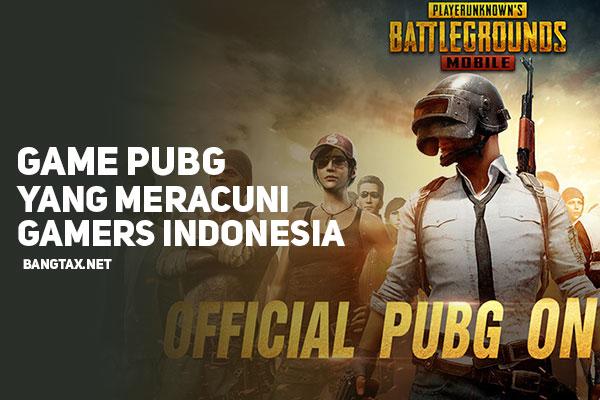 PUBG Mobile, Game Battle Royale Yang Siap Meracuni Gamers Indonesia