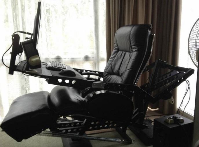Kursi kerja dan gaming terbaik yang nyaman