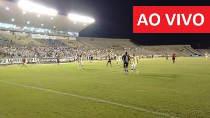 Assistir Atlético-AC x Remo AO VIVO 15/03/2018