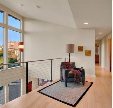 Fotos y dise os de ventanas ventanas con persianas for Ventanas con persianas incorporadas