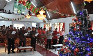 perayaan hari besar agama Kristen www.simplenews.me