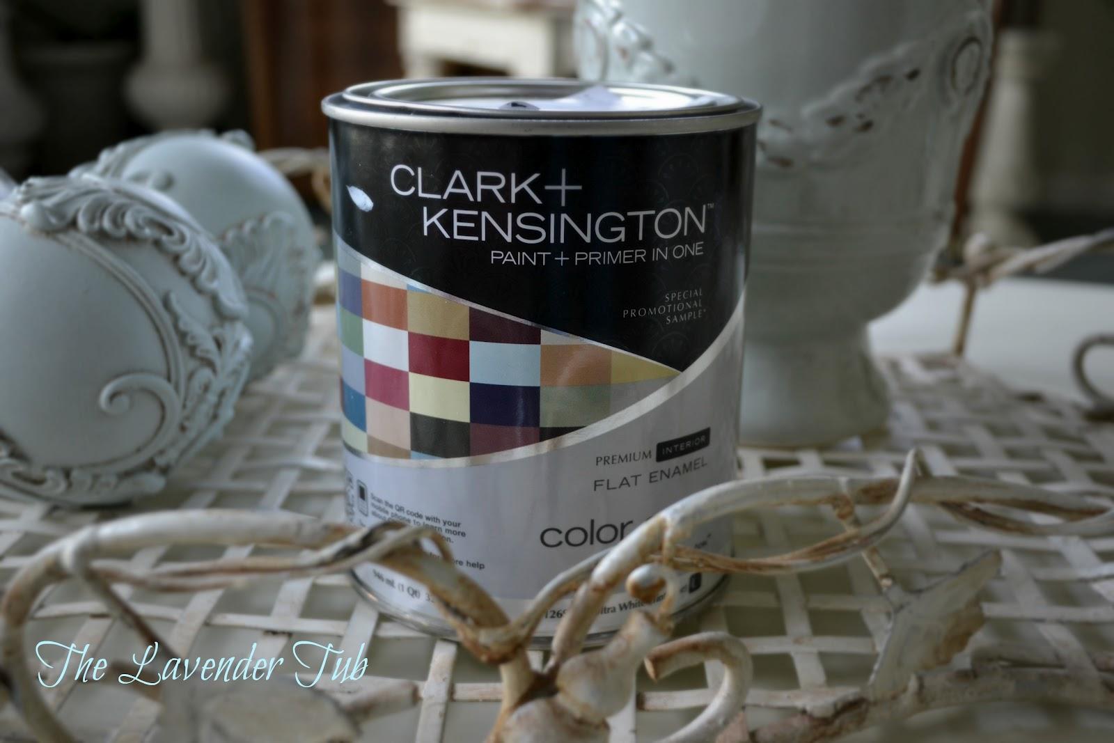 Clark Kensington Paint By Ace Hardware