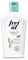 Freiöl Babyöl