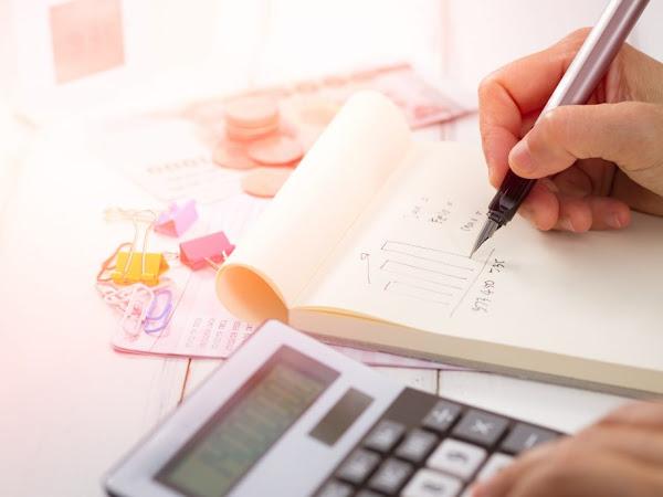 How to develop good money habits