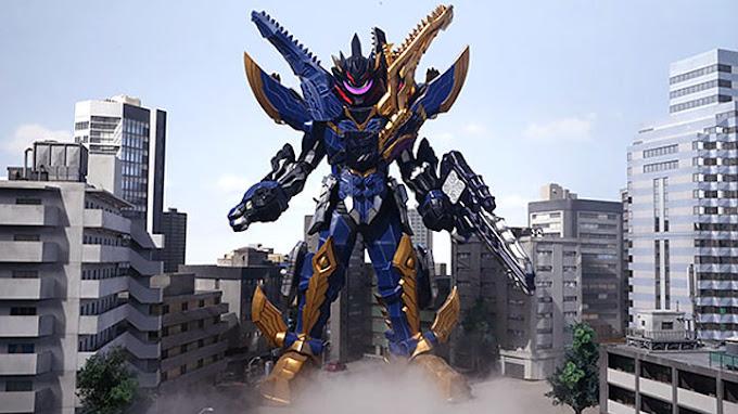 Kishiryu Sentai Ryusoulger Episode 21 Subtitle Indonesia