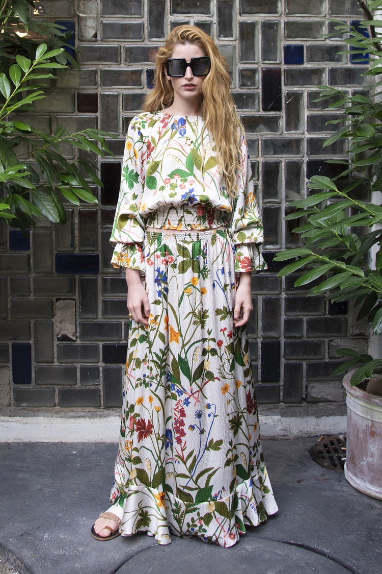 Rodebjer Spring Summer 2019 Collection