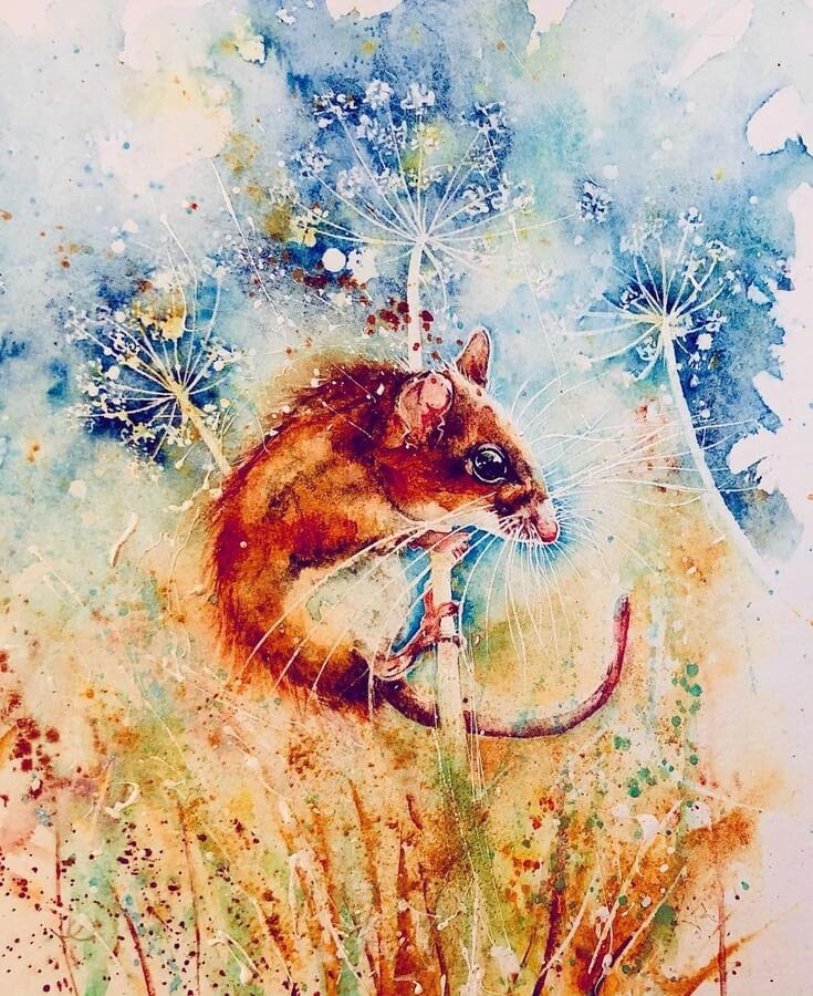 08-Little-field-Mouse-Sue-Ayres-www-designstack-co
