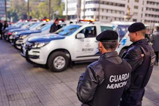 Buíque entra na lista dos 68 Municípios contemplados para receber do Governo Federal Três Viatura para Guarda Civil Municipal